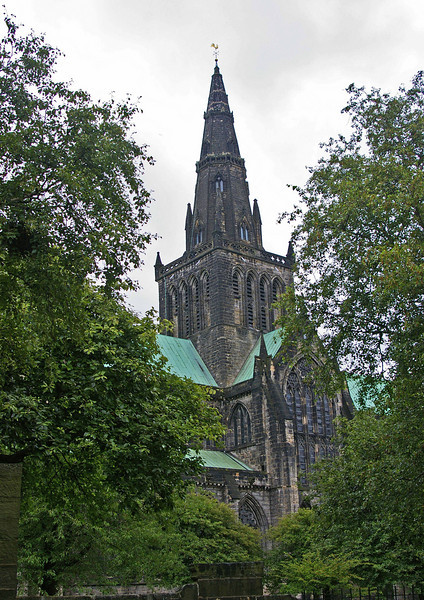 Cathedral of St. Kentigern, Glasgow