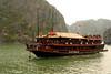 Day Cruise Halong Bay