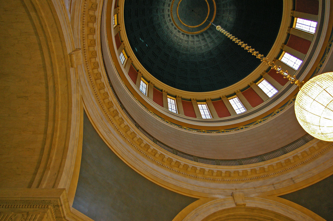 Inside Capitol