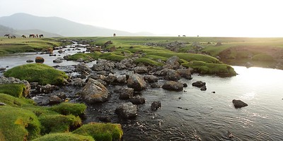 Orkhon Valley - Mongolia