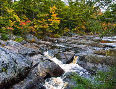 Kejimkujik National Park, Nova Scotia