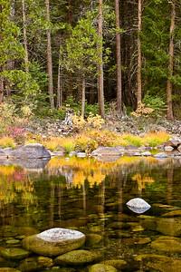 South Fork, Merced River, Yosemite National Park