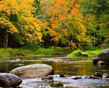 Kejimkujik National Park Nova Scotia