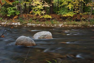 White Mountain Region, NH