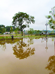 Flood, Easton, PA 9/9/2011
