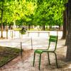 Arrondissement 1,  Jardin des Tuileries, Paris
