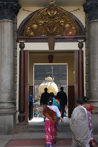 Oct 22nd Pashupatinath Temple, Kathmandu