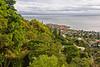 Port-of-Spain hilltop view, Trinidad Island, Trinidad and Tobago