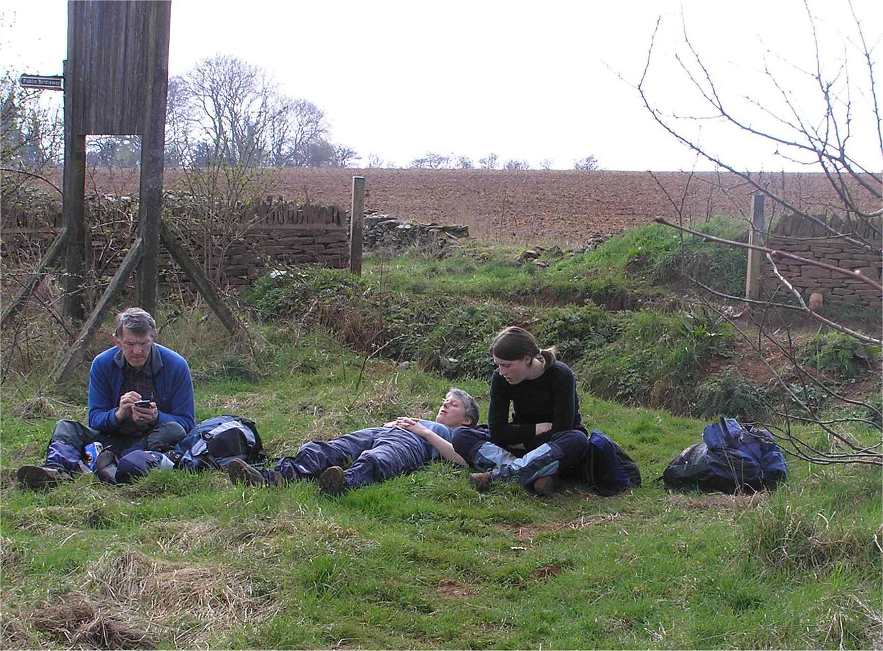 Cotswolds_ADfamily_March2005