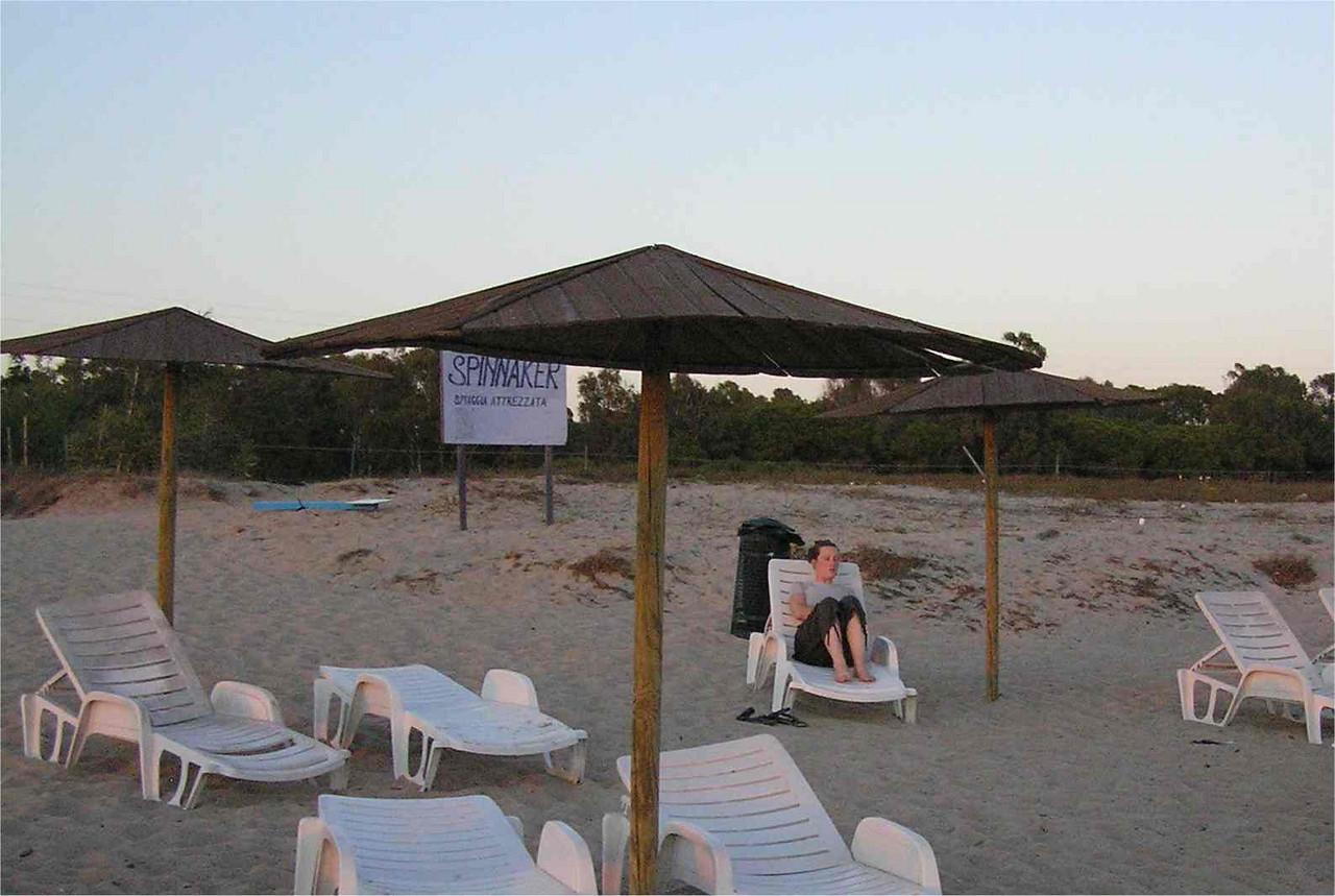 Sardinia_SpinnakerBeach_Sept2006