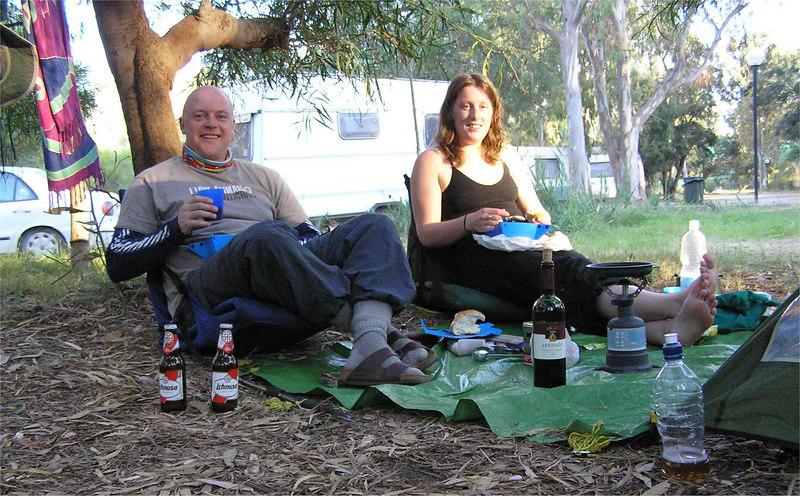 Sardinia_NearPortoTorres_campsite2_Sept2006