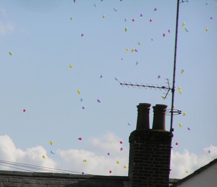 albury balloons May 2010