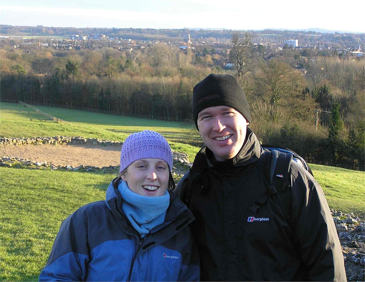 ADandtall1_Hungerford_Jan2006