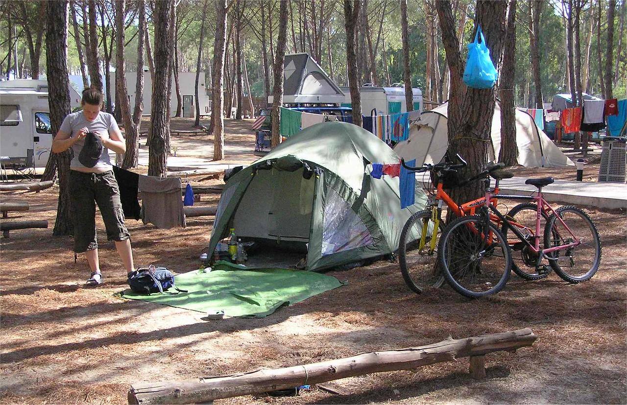 Sardinia_Orestano_bikes_Sept2006