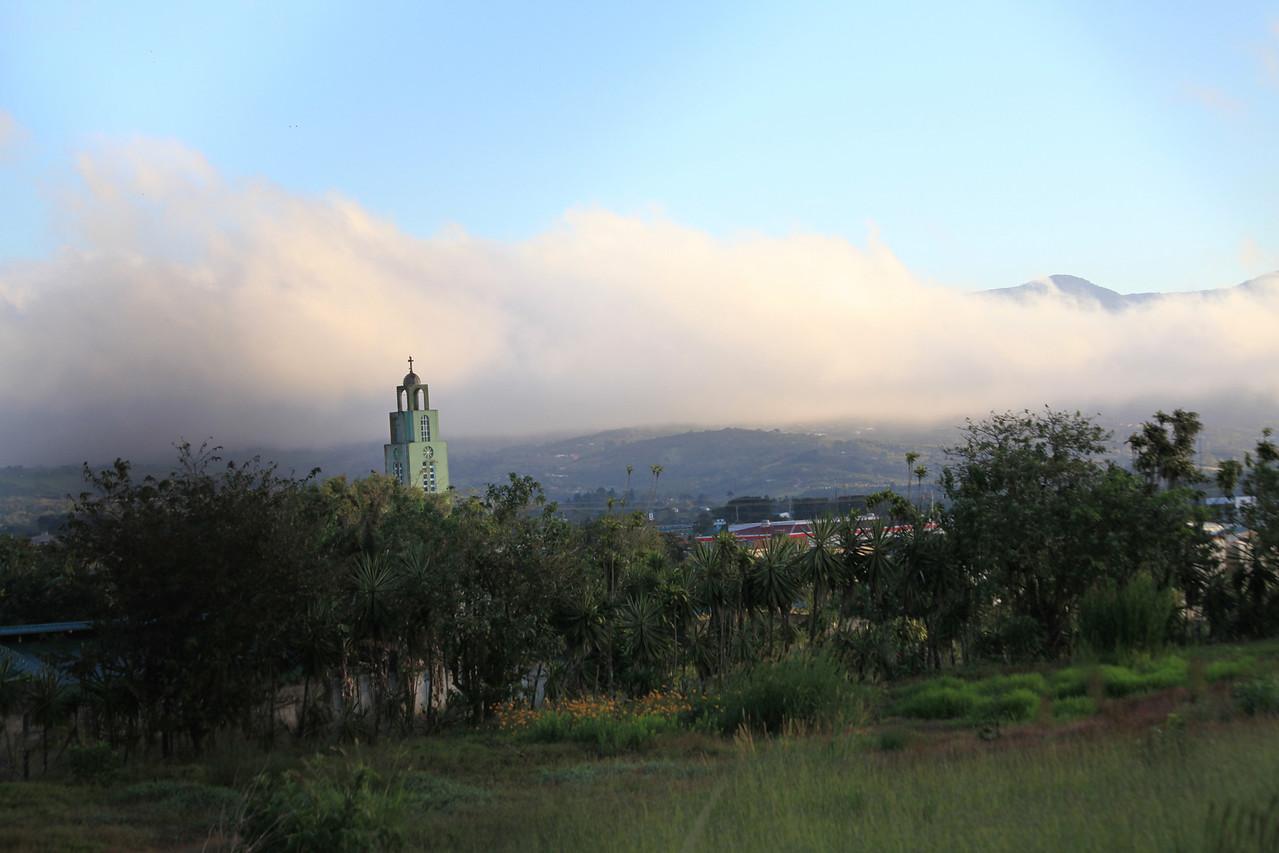San Ramon, Costa Rica
