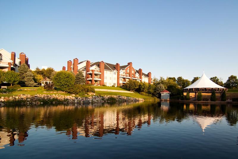 Centennial Lakes
