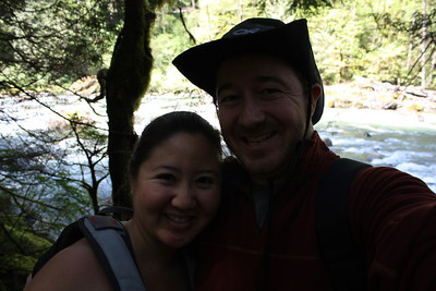 Twin Ponds hike