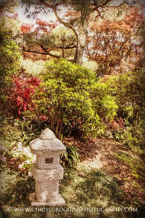 Kato Stroll Garden.