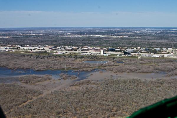 George Bush Park - Addicks Reservoir