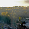 Unicoi - Georgia State Parks 01-31-10 From our window