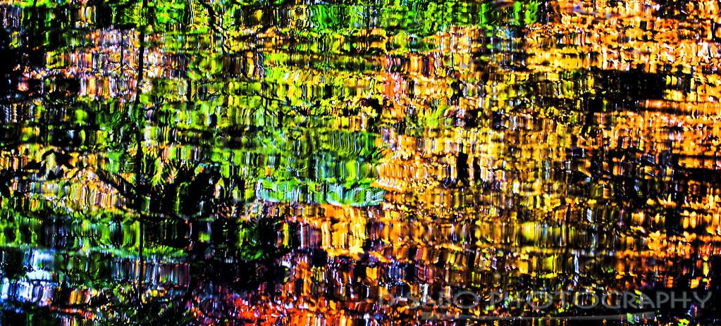 Arkansas Mosaic