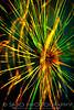 Nature's Interstellar Fireworks Display