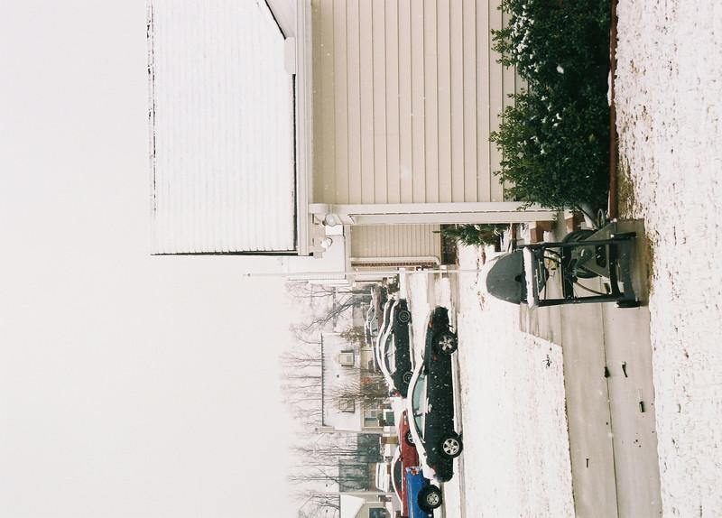 Snow of 2006