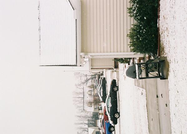 Snow of 06