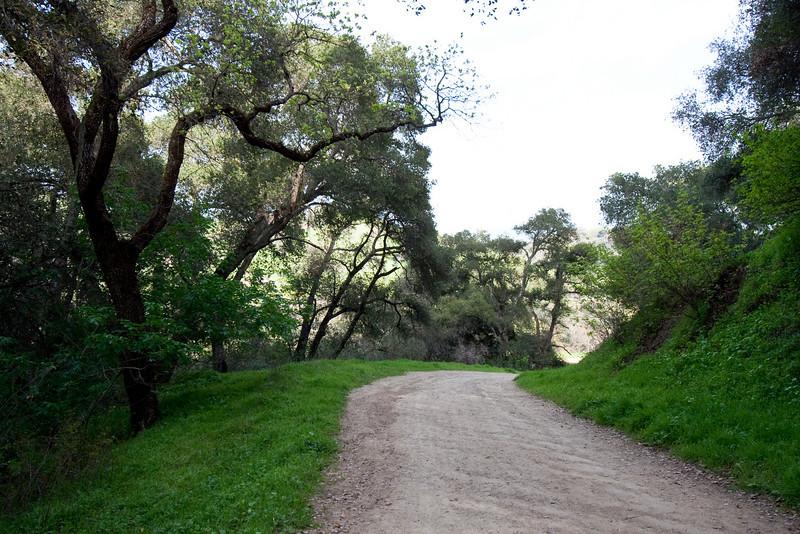1706 Pleasanton Ridge