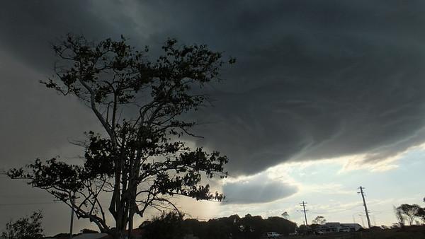 Urraween Storm