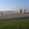 Fog lifiting