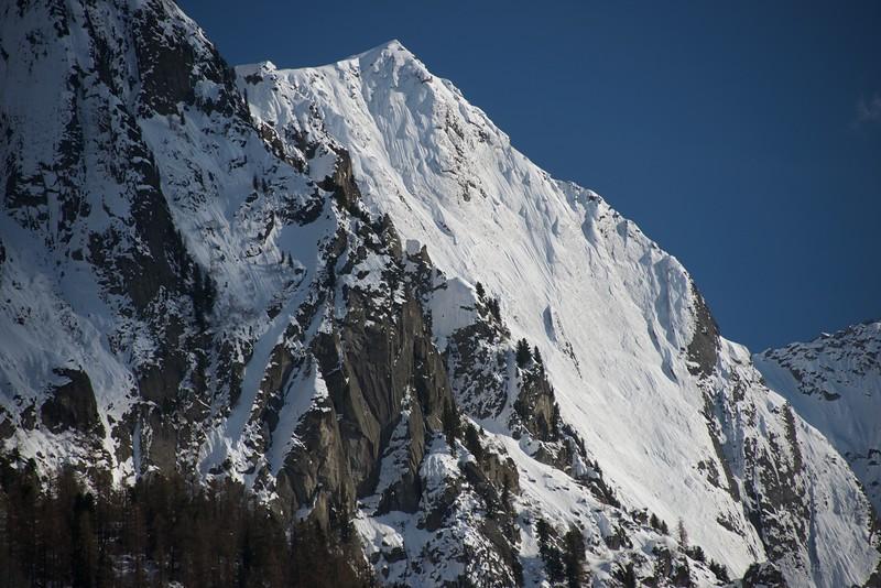 Roda Valle della Neve