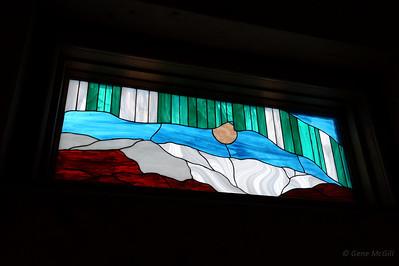 Valdez Trip, October 19-21, 2012