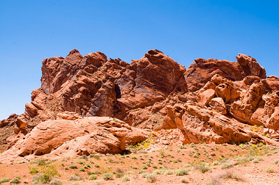 Valley of Fire April 24, 2010 #01-Edit
