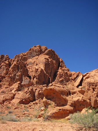 Valley of Fire 2010