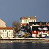 Björkholmen, Saltösund