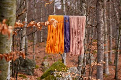 Konst av Annemarie Gunnarsdotter i Skärvaskogen