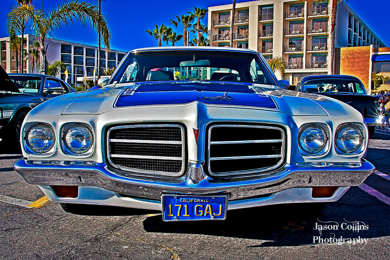 Pontiac LeMans GT