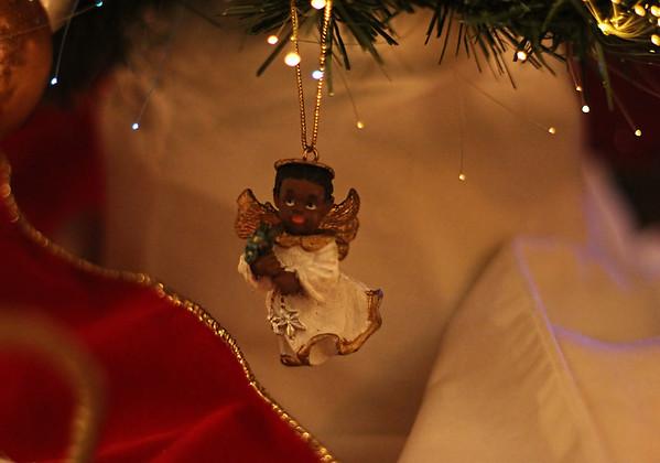 Christmas AT Kristin's 2012