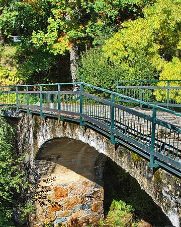 Viaje hasta Ourense