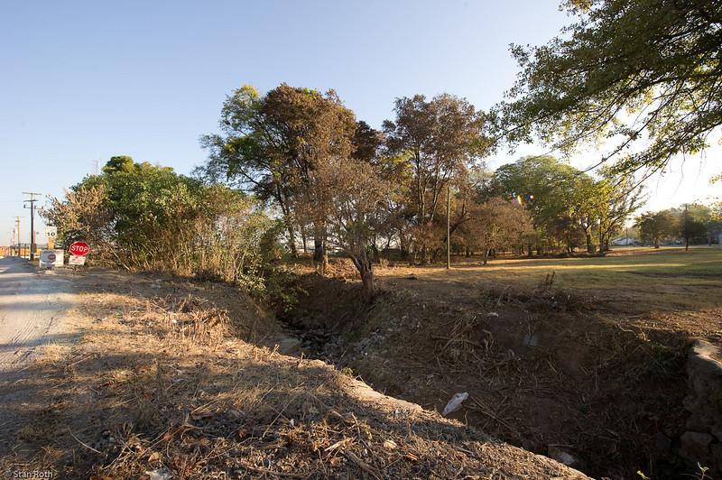 Village Creek-13