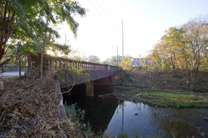 Village Creek-8