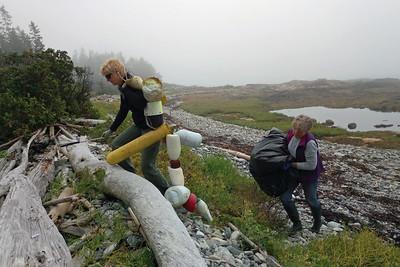 Coastal Cleanup - September 2018