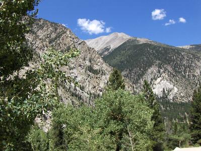 2008 (Virginia Gulch - near Idaho Springs)