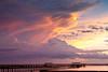 Stormy Sunset<br /> Stormy Sunset Chincoteague, VA