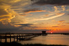 Chincoteague Sunset<br /> Chincoteague Sunset Chincoteague, VA