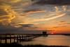 Chincoteague Sunset<br /> Chincoteague Sunset Chincoteague, VA
