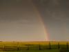 Chincoteague Rainbow<br /> Double rainbows Chincoteague NWR Virginia