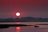 Pastel Sunrise<br /> Pastel Sunrise Chincoteague NWR Virginia