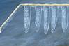 Formas del hielo